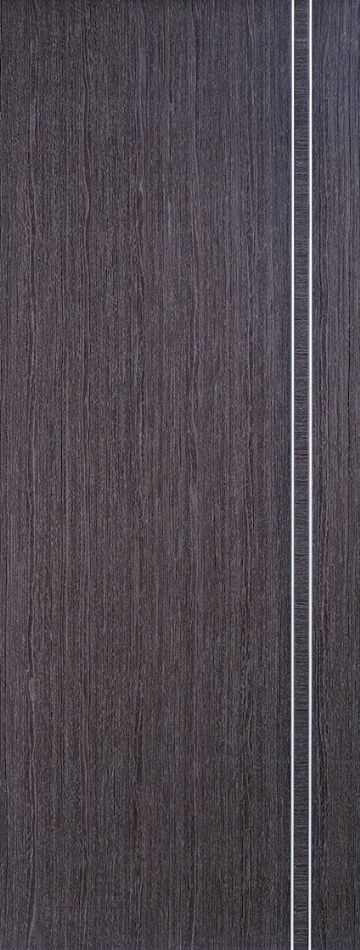 Ash Grey Zanzibar Fire Door